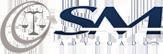 Logo SM Advogados